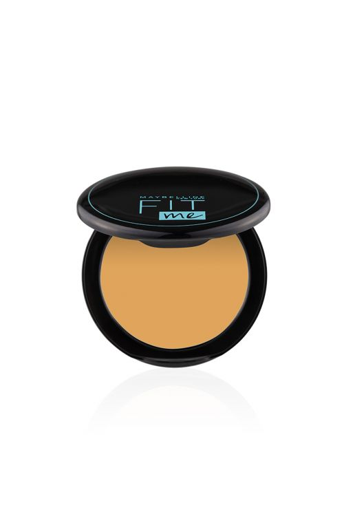 Maybelline New York Fit Me Matte & Poreless Compact Powder - 230 Natural Buff